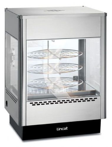 Lincat Seal UM50 Upright Heated Merchandiser - 565 mm wide